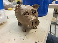 Creative Ceramic Pinch Pot Ideas & Lessons | Glynnis Lessing