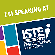 ISTE 2015: Ready for Making?