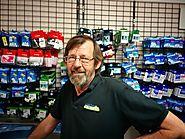 Meet the Shopkeeper: Paul Kellie from Beerwah Print and Stationery
