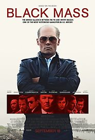 Black Mass (September 18)