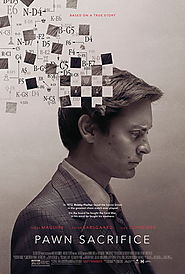 Pawn Sacrifice (September 18)
