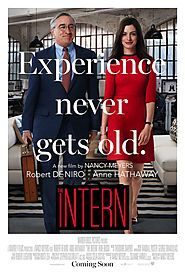 The Intern (September 25)
