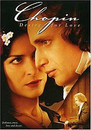 Chopin: Desire For Love (2002)