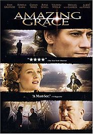 Period Dramas: Georgian and Regency Eras | Amazing Grace (2006)
