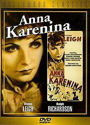 Period Dramas: Victorian Era | Anna Karenina (1948)