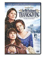 Period Dramas: Victorian Era | An Old Fashioned Thanksgiving (2008)