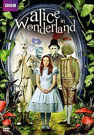 Period Dramas: Victorian Era | Alice in Wonderland (1986) BBC