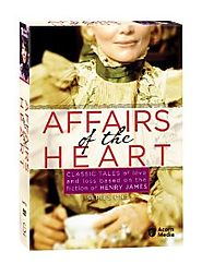 Period Dramas: Victorian Era | Affairs of the Heart (1974)