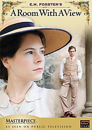 Period Dramas: Edwardian Era | A Room With a View (2007)