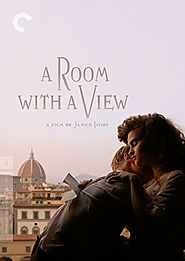 Period Dramas: Edwardian Era | A Room with a View (1985) Merchant Ivory Productions