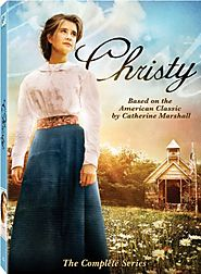 Period Dramas: Edwardian Era | Christy - The Complete Series (1994)