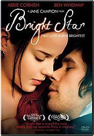 Period Dramas: Family Friendly | Bright Star (2009)