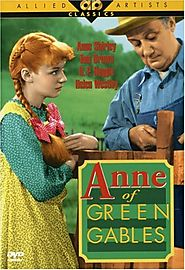Period Dramas: Family Friendly | Anne of Green Gables (1934)