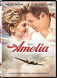 Period Dramas: Family Friendly | Amelia (2009)