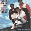 Golden Age of Hip Hop Canon 1986-1990 | Doug E. Fresh - Oh, My God!