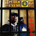 Golden Age of Hip Hop Canon 1986-1990 | Public Enemy - It Takes a Nation of Millions to Hold Us Back