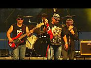 "Rebelianci Southern Rock Group - "" Paranoja """