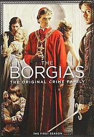 Borgias: Complete Series Pack (2011)