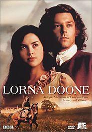 BBC Classic Drama Collection | Lorna Doone (2000) BBC