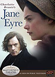 BBC Classic Drama Collection | Jane Eyre (2006) BBC