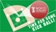 Tweet to Fight Hunger and Support SHRM Kickball! | Dovetail Software