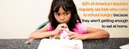 Help Me Fight Child Hunger - #SHRMKickball #SHRM13