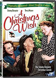 A Christmas Wish / The Great Rupert (1950)