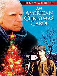 Period Dramas: Christmas Classics | An American Christmas Carol (1979)