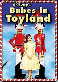 Period Dramas: Christmas Classics | Babes in Toyland (1961)