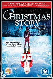 Period Dramas: Christmas Classics | Christmas Story / Joulutarina (2007)