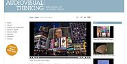 Audiovisual Thinking