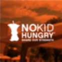 Follow No Kid Hungry on twitter