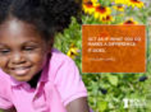 Share a photo from our Team No Kid Hungry Facebook album