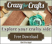 Deals & Steals | CrazyForCrafts has arts and crafts, craft tools, free craft ideas, craft inspiration, and online craft tools.