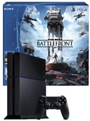 Mercury Magazines - PS4 Console and Star Wars Bundle Giveaway