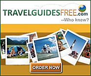 TravelGuidesFree.com - Free Travel Brochures