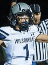Jonny Neville 6-4 210 WR Wilsonville