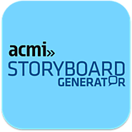 Apps for Creativity | ACMI Generator