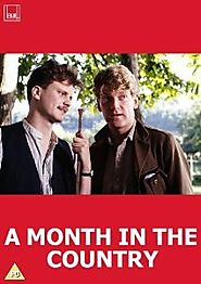 A Month in the Country (1987)