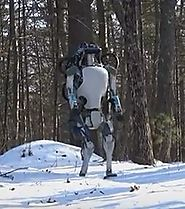 ATLAS : An Amazing Robot by Boston Dynamics - rVantage.net