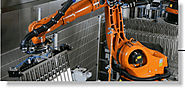 Robotics Events and Tradefairs