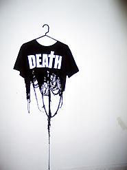 Shredded Shirts