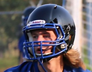 2018 Chase Cota 6-4 200 WR/S South Medford