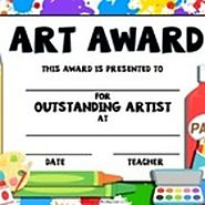 Art Award