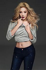 Hyuna (4-mimute)