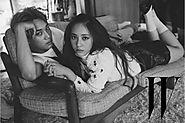 Kai and Krystal