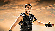 Coming to Netflix in July | Gladiator
