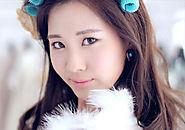 Beautiful Girls in South Korea