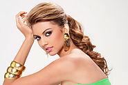 Beautiful Girls in Venezuela