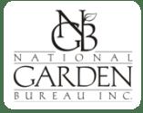 National Garden Bureau|Gardening Information